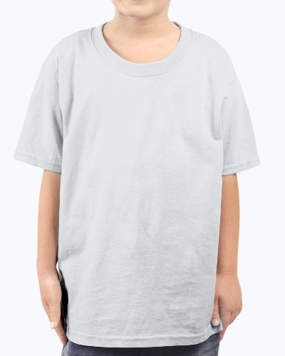 Gildan Youth Cotton T